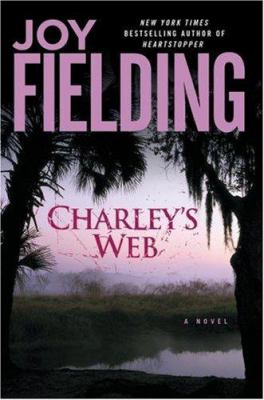 Cover image for Charley's web