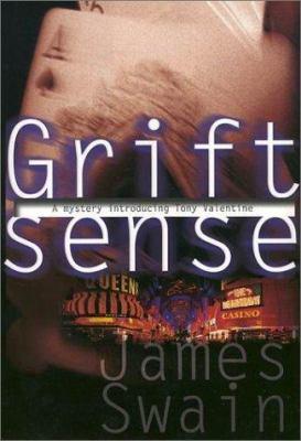 Cover image for Grift sense
