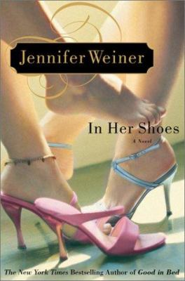 Cover image for In her shoes : a novel