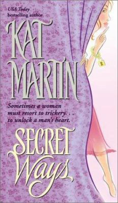 Cover image for Secret ways