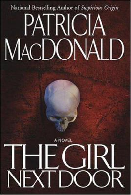 Cover image for The girl next door : a novel
