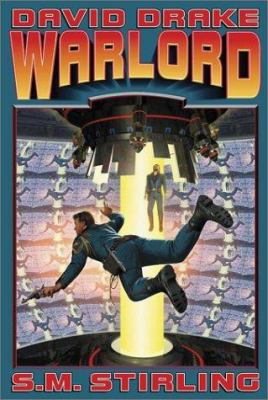 Cover image for Warlord