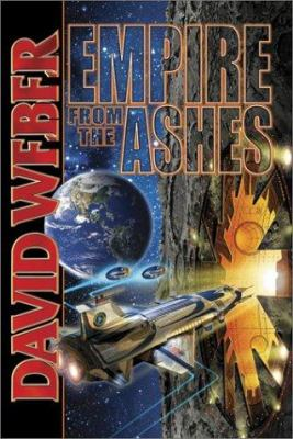 Cover image for Empire from the ashes