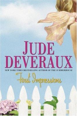 Cover image for First impressions