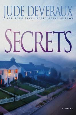 Cover image for Secrets