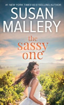 Cover image for The sassy one