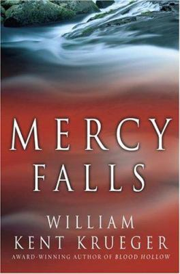 Cover image for Mercy Falls