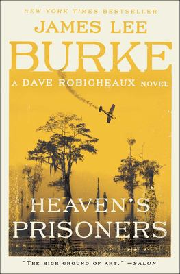 Cover image for Heaven's prisoners