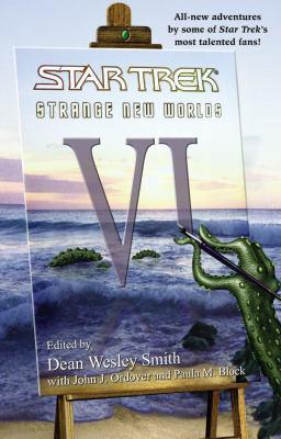 Cover image for Strange new worlds VI