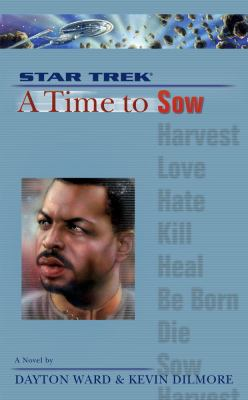 Cover image for A time to sow