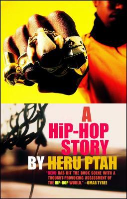 Cover image for A hip-hop story