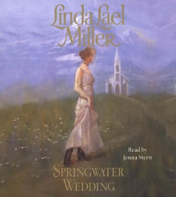 Cover image for Springwater wedding