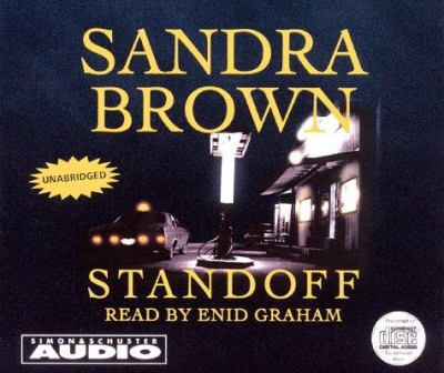 Cover image for Standoff