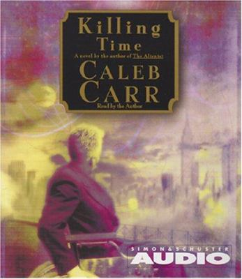 Cover image for Killing time