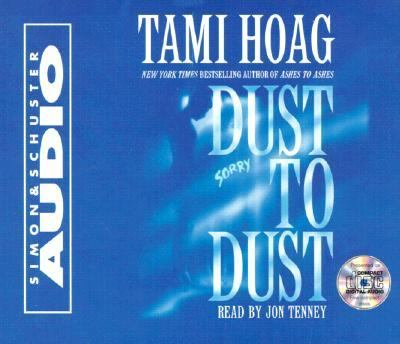 Cover image for Dust to dust