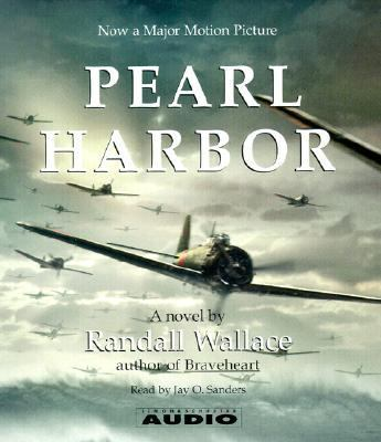 Cover image for Pearl Harbor