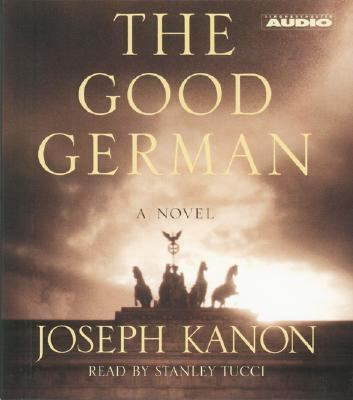 Cover image for The good German