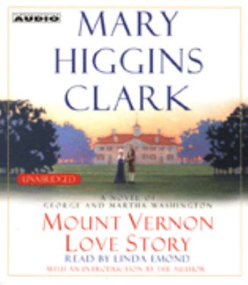 Cover image for Mount Vernon love story