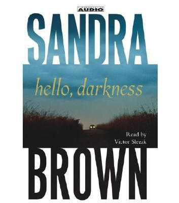 Cover image for Hello, darkness