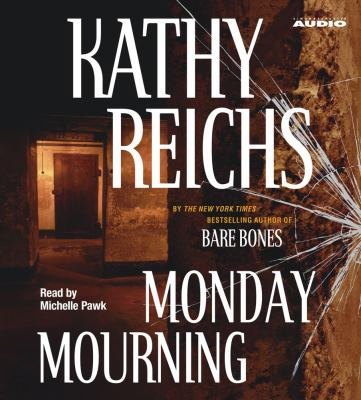 Cover image for Monday mourning