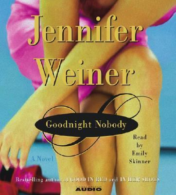Cover image for Goodnight nobody