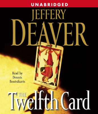 Cover image for The twelfth card