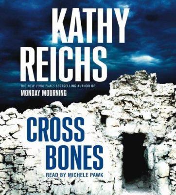 Cover image for Cross bones