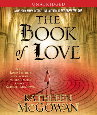 Cover image for The book of love