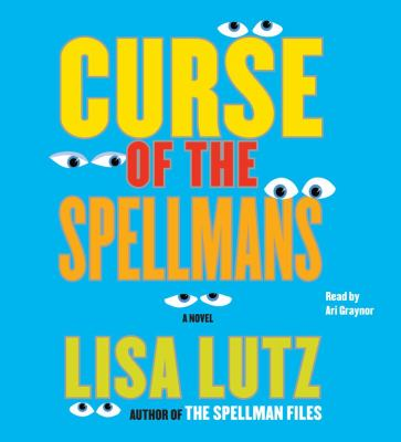 Cover image for Curse of the Spellmans