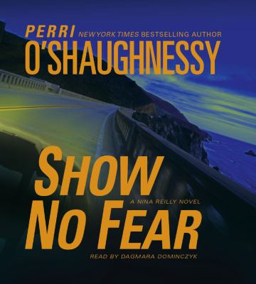 Cover image for Show no fear