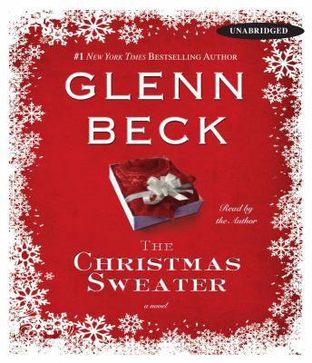 Cover image for The Christmas sweater a novel