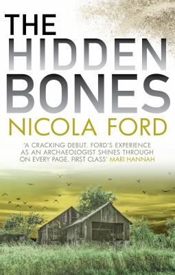 Cover image for The hidden bones