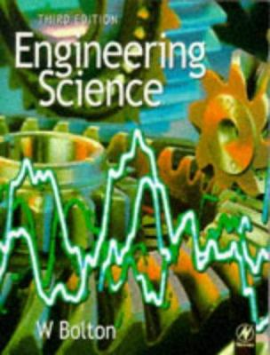 Cover image for Engineering science