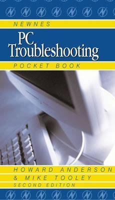 Cover image for Newnes PC troubleshooting pocket book
