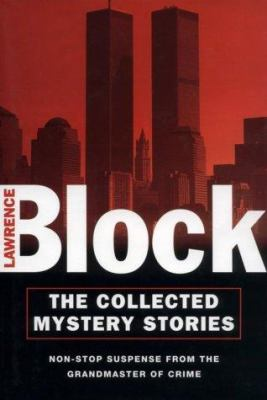 Cover image for The collected mystery stories