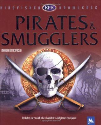 Cover image for Pirates and smugglers