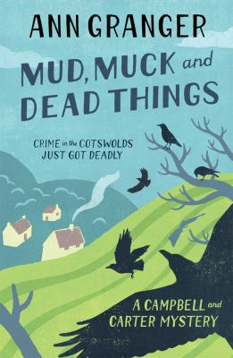 Cover image for Mud, muck and dead things
