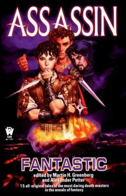 Cover image for Assassin fantastic