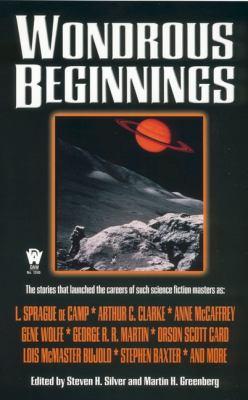 Cover image for Wondrous beginnings