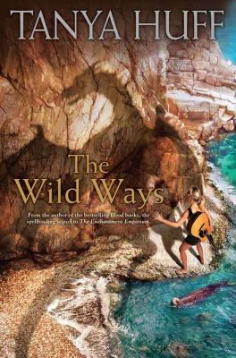 Cover image for The wild ways