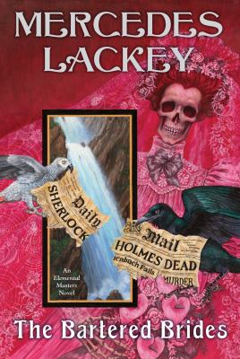 Cover image for The bartered brides