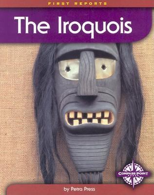 Cover image for The Iroquois