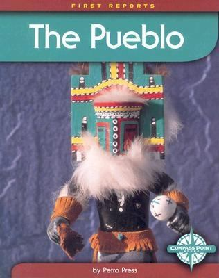 Cover image for The Pueblo