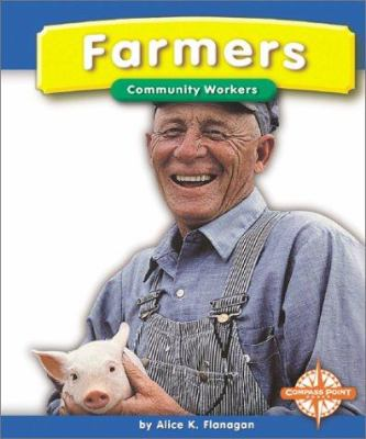 Cover image for Farmers