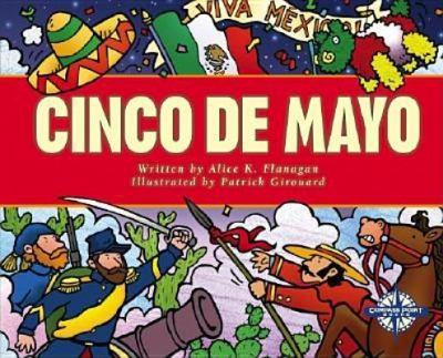 Cover image for Cinco de Mayo