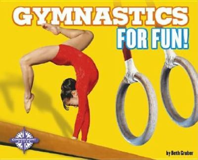 Cover image for Gymnastics for fun!