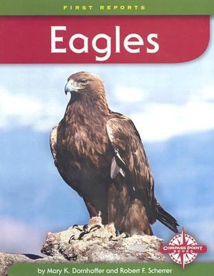 Cover image for Eagles