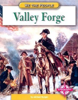 Cover image for Valley Forge