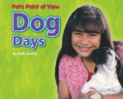 Cover image for Dog days