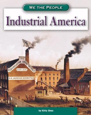 Cover image for Industrial America